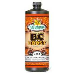 B.C.BOOST 4 L TECHNAFLORA