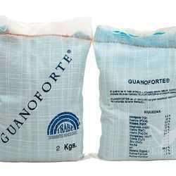 GUANOFORTE GROW 1,250 KG TRABE