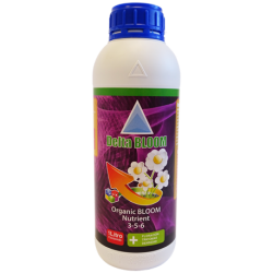 ORGANIC DELTA BLOOM 0,5 L DELTA NUTRIENTS