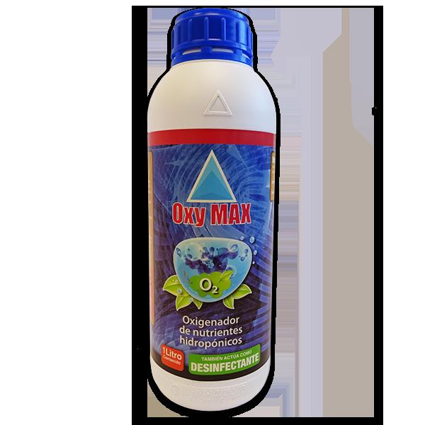 OXI MAX 0,5 L DELTA NUTRIENTS