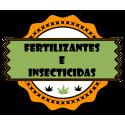 Fertilizantes e Insecticidas