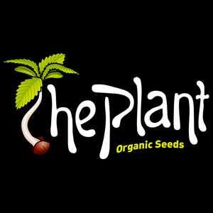 THE PLANT ORGANIC SEEDS | www.merkagrow.com