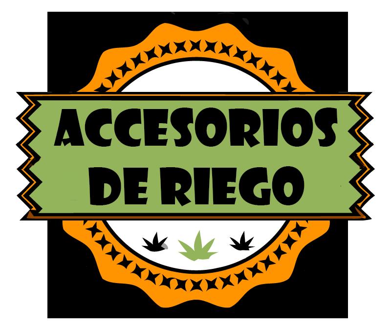 ACCESORIOS DE RIEGO | www.merkagrow.com