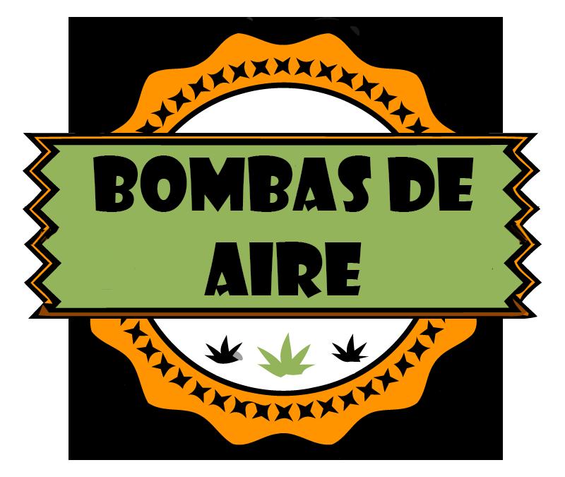 BOMBAS DE AIRE | www.merkagrow.com