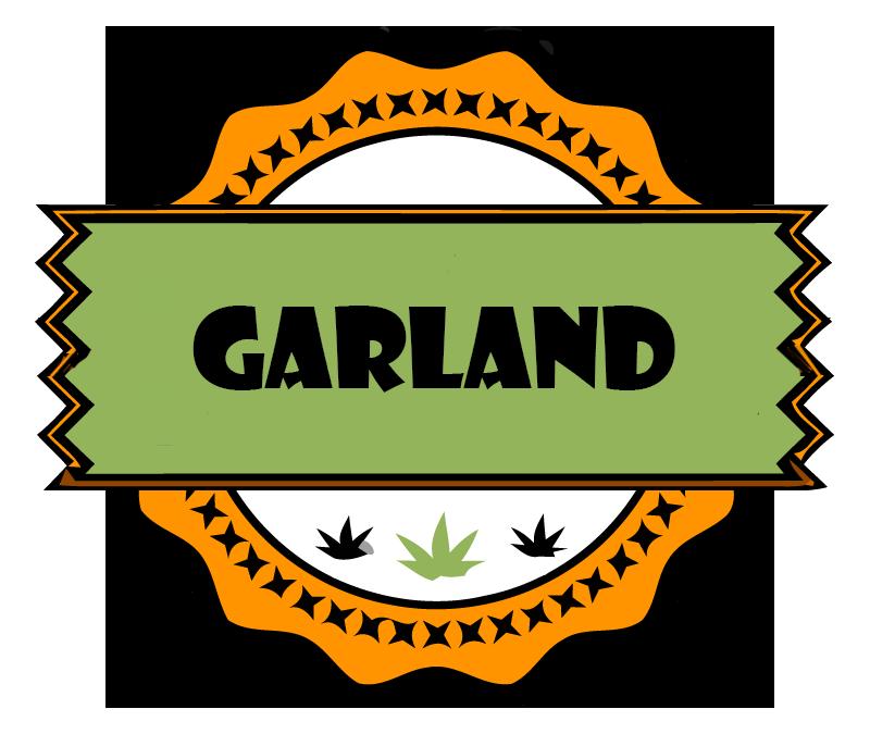 GARLAND | www.merkagrow.com