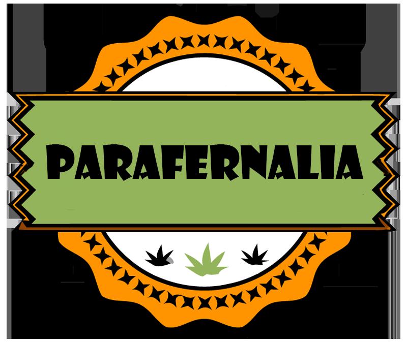Parafernalia | www.merkagrow.com