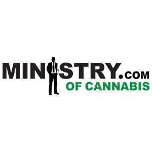 Ministry Of Cannabis | www.merkagrow.com