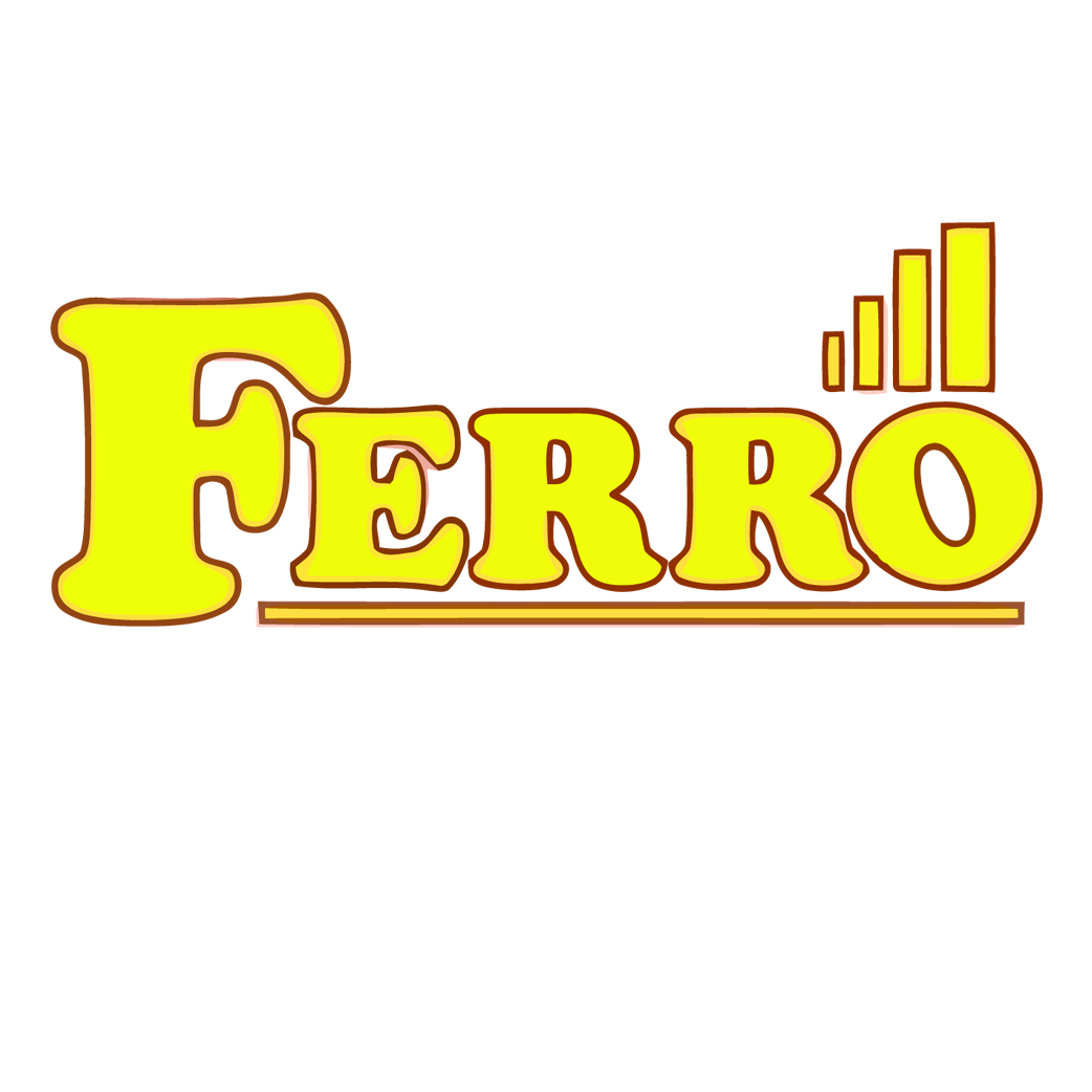 Ferro | www.merkagrow.com