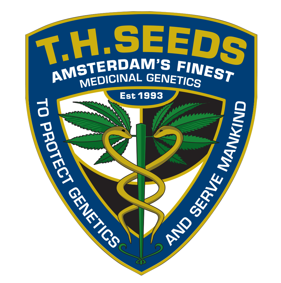 T.H. Seeds Regulares | www.merkagrow.com