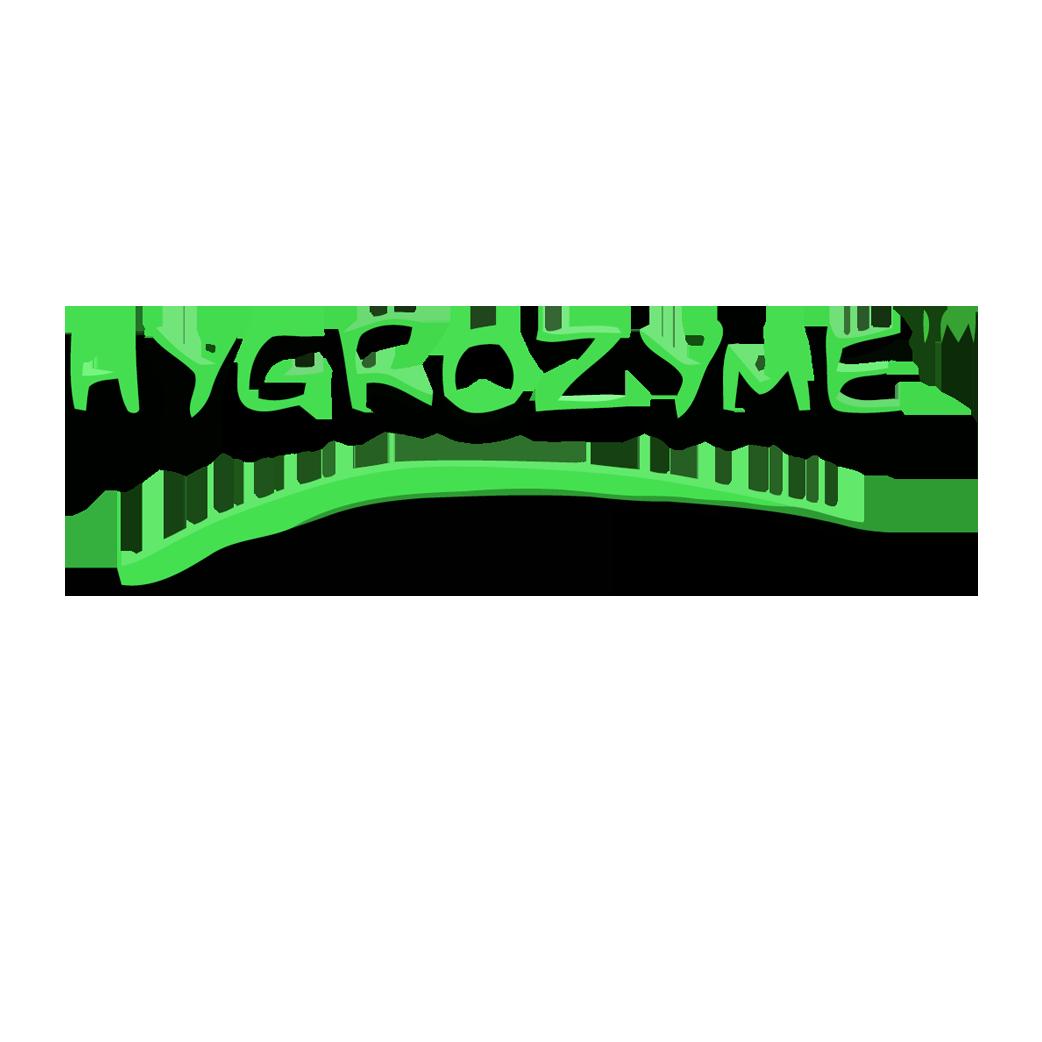 HYGROZYME | www.merkagrow.com